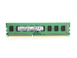 Samsung 4GB PC3-12800 DDR3-1600MHz Desktop Memory M378B5173DB0-CK0