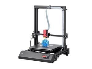 Monoprice Maker Pro Mk.1 3D Printer With Extra Large Heated (300 x 300 x 400 mm) Build Plate, Auto Level Bed And Touch screen Display + Free MicroSD Card Preloaded With Printable 3D Models