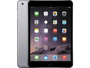"Apple iPad Mini 3 7.9"" Tablet with Retina Display (64GB, Wi-Fi Only, Space Gray)"