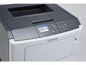 Lexmark MS510DN Mono Laser Printer Duplex Printing Monochrome 4514-630