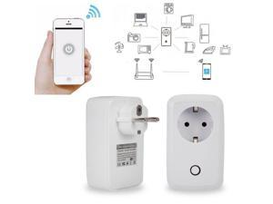 smart socket, Free Shipping, Electrical Outlet Receptacles