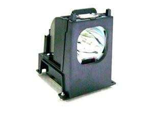 Powered by Philips AuraBeam Professional Replacement Projector Lamp for Christie 003-12057701 with Housing