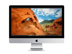 Apple A Grade Desktop Computer iMac 21.5-inch (Aluminum) 1.4GHZ Dual Core i5 (Mid 2014) MF883LL/A 8 GB 500 GB HDD 1920 x 1080 Display Sierra 10.12 Includes Keyboard and Mouse