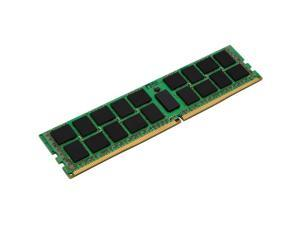 Kingston 8GB 288-Pin DDR4 SDRAM ECC Registered DDR4 2400 (PC4 19200) Server Memory Model KSM24RS8/8MEI