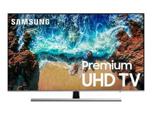 "Samsung UN75NU8000FXZA 75"" 4K UHD HDR Plus Smart TV (2018)"