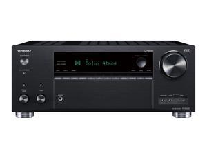 Onkyo TX-RZ630 9.2 Channel Network Audio and Video Receiver