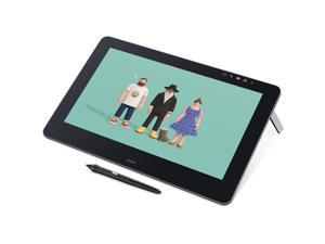 "Wacom Cintiq Pro 16 16"" Creative Pen and IPS Ultra HD Touchscreen Display"