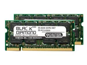 4GB SODIMM HP Compaq Presario CQ56-106EA CQ56-106SA CQ56-109WM Ram Memory