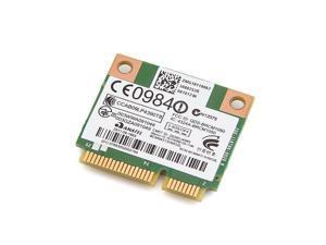 HP Broadcom 4313 BCM94313HMG2LP1 Half Hight MINI PCI-E Wireless Card COMPAQ 593836-001