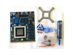 6gb nvidia geforce gtx 970m ddr5 upgrade kit for clevo p1x0em