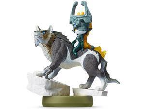 wolf link amiibo jp model the legend of zelda series
