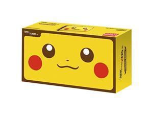 Nintendo 2 DS XL Pikachu Edition (Discontinued)