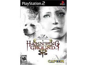 Capcom Haunting Ground