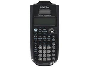 texas instruments ti36x pro scientific calculator
