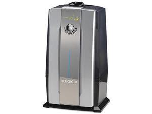 boneco warm or cool mist ultrasonic humidifier 7142