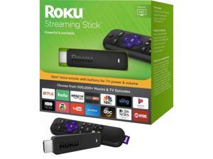 Roku 1080p Full HD Streaming Stick 2017 Edition - 3800R