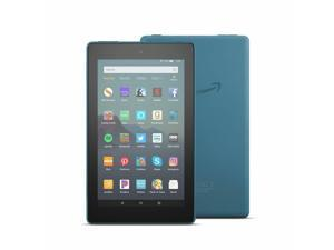All New 2019 Model Amazon Fire 7 Tablet 16 GB 9th Generation - Twilight Blue