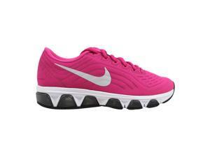 huge discount fc123 b3722 Nike Air Max Tailwind 6 Vivid Pink Metallic Silver-Black-White ...