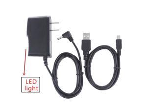 Rca viking pro newegg ac adapter power charger usb cord for rca 10 viking pro rct6303w87 dk tablet greentooth Choice Image