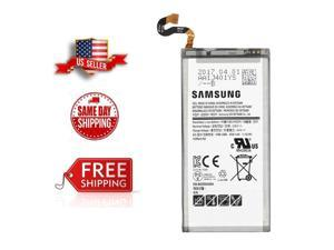 New OEM Original Samsung Galaxy S8 Battery EB-BG950ABA Geninue Replacement G950U