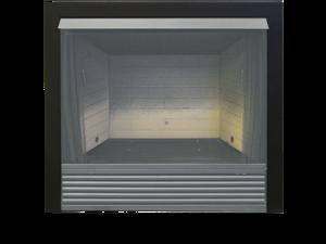 Trim Kit for ProCom Ventless Fireplace Firebox - Model# TK32
