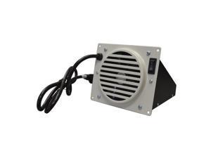 Fan Blower for Avenger Space Heaters - Model# MGB100