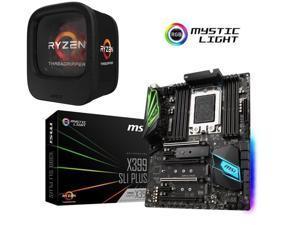 AMD Ryzen 1900X 8-Core Processor