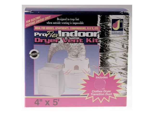 Dundas Jafine TDIDVKZW ProFlex Indoor Dryer Vent Kit photo