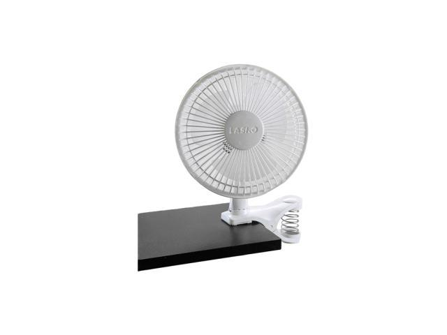 Englewood Marketing Group 6' 2 Speed Clip Fan photo
