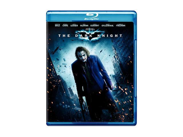 The Dark Knight (BR-DVD / DC / 2 DISC) photo