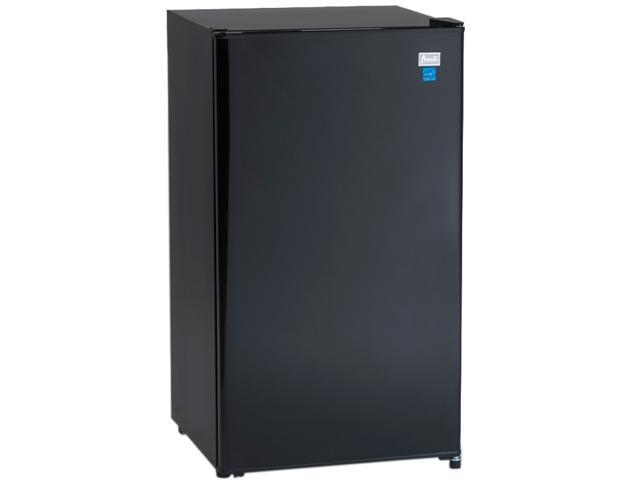 Avanti AR321BB 3.2CF All Refrigerator Black photo