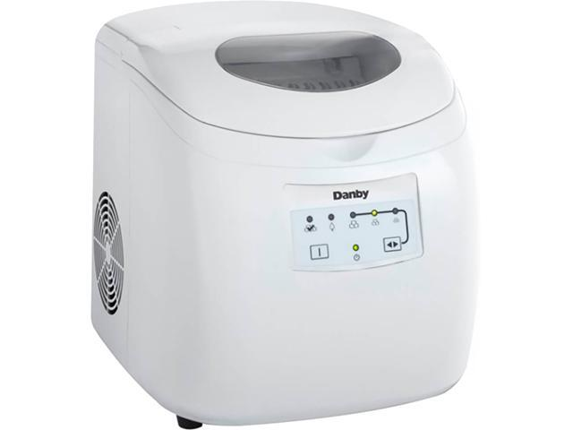 Danby DIM2500WDB Portable Ice Maker photo