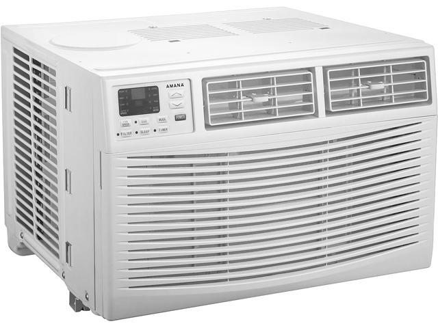 Amana Energy Star 12,000 BTU 115V Window-Mounted Air Conditioner with Remote Control photo