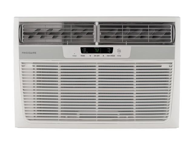 Frigidaire FFRH0822R1 8,000 BTU 115V Compact Slide-Out Chassis Air Conditioner/Heat Pump with Remote Control photo