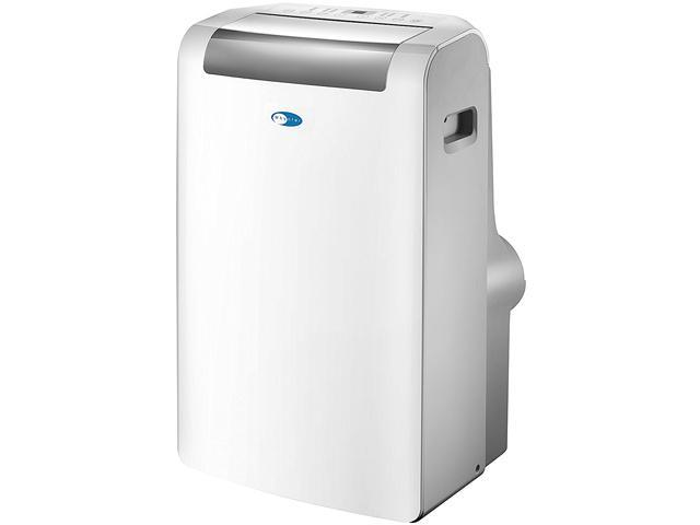 Neweggbusiness Whynter Arc 148ms 14000 Btu Portable Air Conditioner With 3m Silvershield Filter