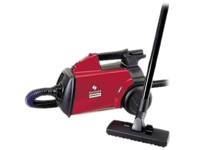 Electrolux EUKSC3683A Detail Cleaning Commercial Vacuum Red photo