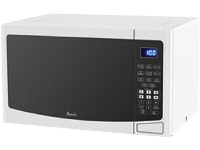 Avanti MT12V0W 1.2 CF Touch Microwave, White photo