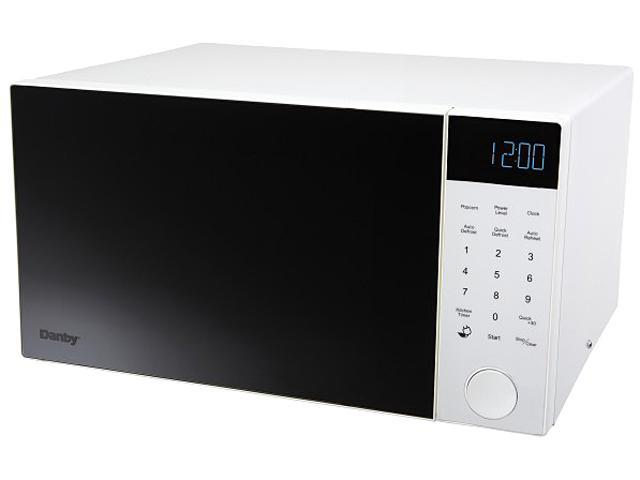 Danby 1.1 cu ft Microwave oven photo