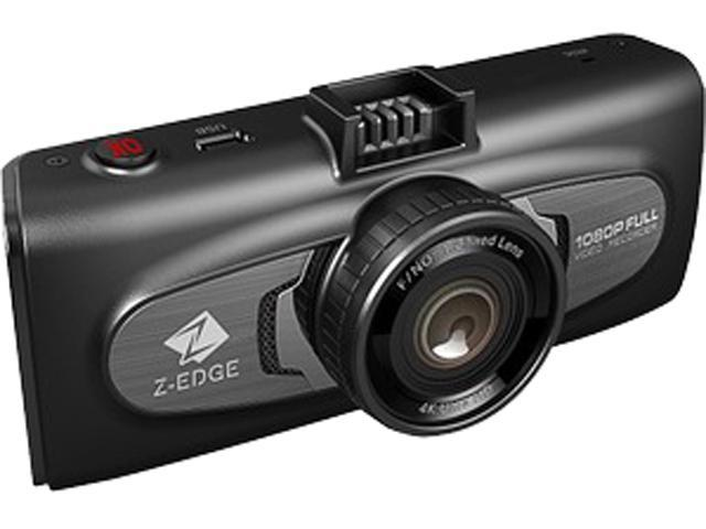 Z-EDGE Digital Camcorder - 2.7' LCD - CMOS - Full HD