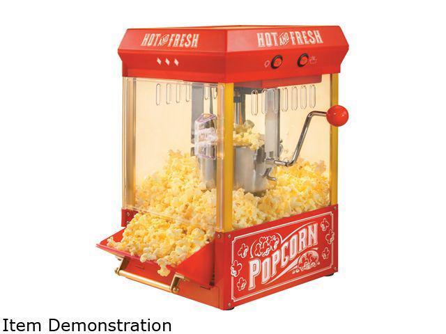 Nostalgia Electrics KPM200 Kettle Popcorn Popper photo