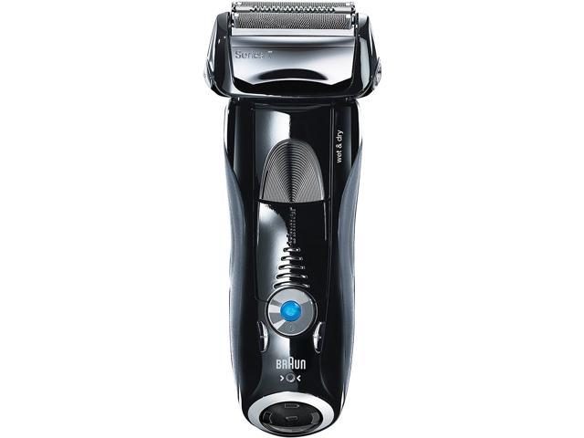Braun Series 7 Wet/dry Cordless Shaver with Innovative Sonic and AutoSense Technology 740S (Health & Beauty Personal Care Shaving & Grooming) photo