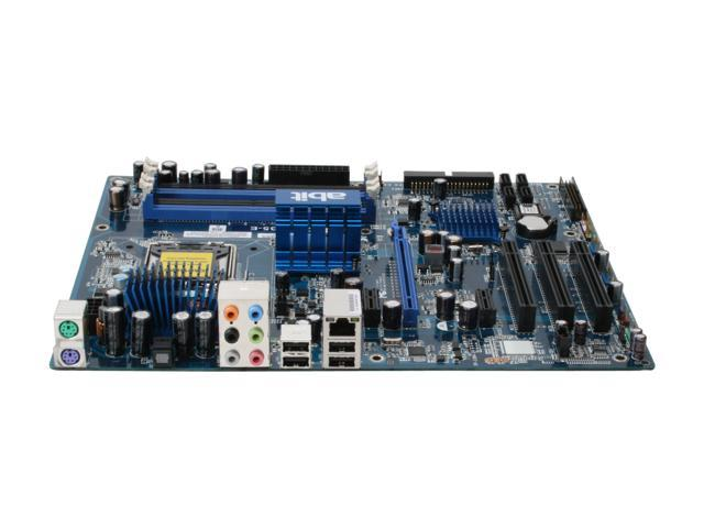 intel motherboard