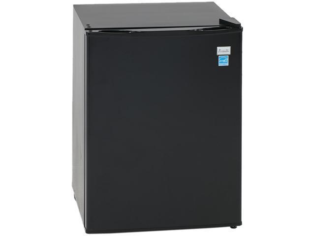 Avanti - RM24T1B - 2.4 CF Compact Refrigerator photo