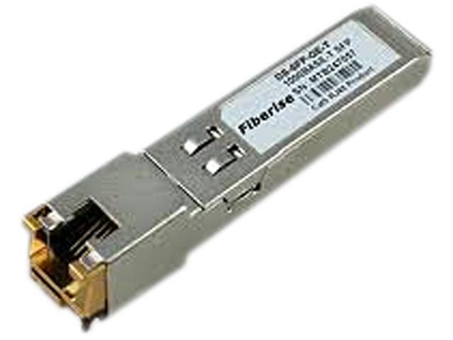 CISCO DS-SFP-GE-T SFP Transceiver Module photo