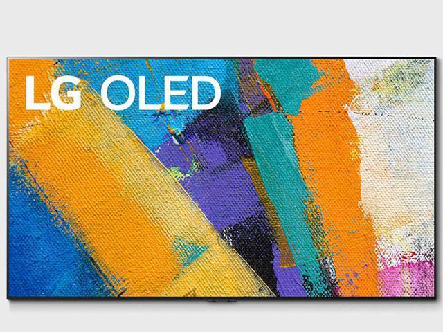 LG OLED65GXP 65' OLED Gallery 4K UHD HDR Smart TV