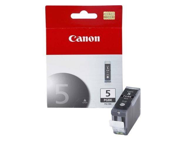 Canon PGI-5 Ink Cartridge - Pigmented Black