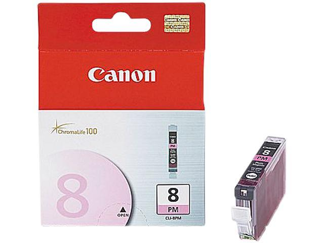 Canon CLI-8 Ink Cartridge - Photo Magenta