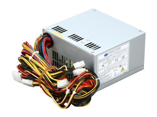 New Sparkle SPI700A8BB Power Supply 700W 80 Plus Bronze ATX12V Switching Power