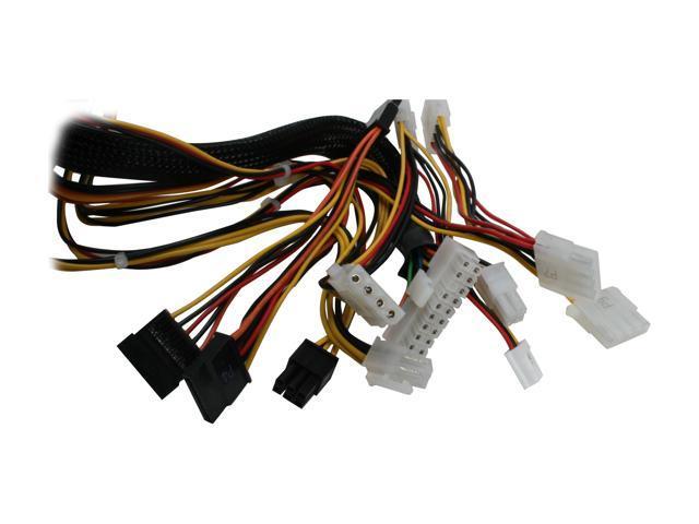 20 pin PSU and 24 pin motherboard - Power Supplies - Cooler Master ...