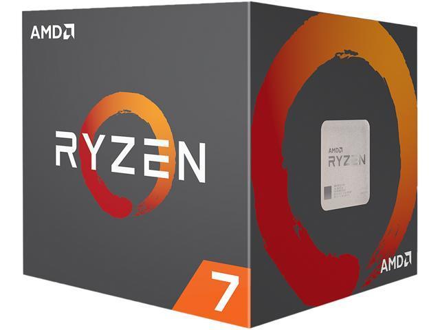 Ryzen 7 2700X